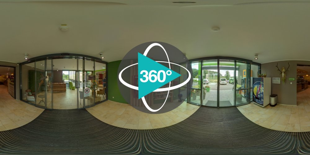 Play '360° - Green Deer
